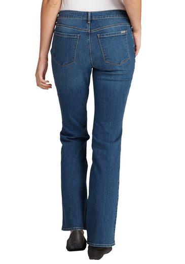 Eddie Bauer Curvy Bootcut Jeans