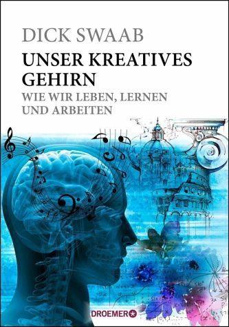 Gebundenes Buch »Unser kreatives Gehirn«