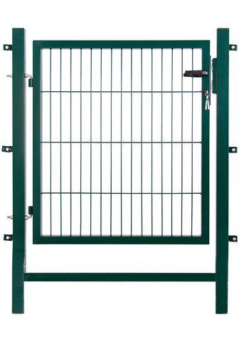 ARVOTEC Varteliai LxH: 1x1 m grün