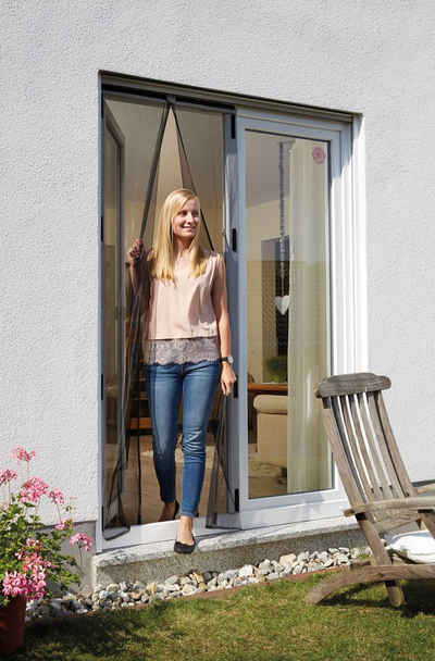 Insektenschutz Fur Turen Fenster Online Kaufen Otto