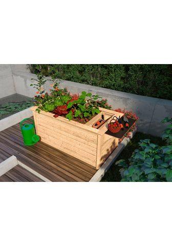 Ящик для растений »2« BxTx...