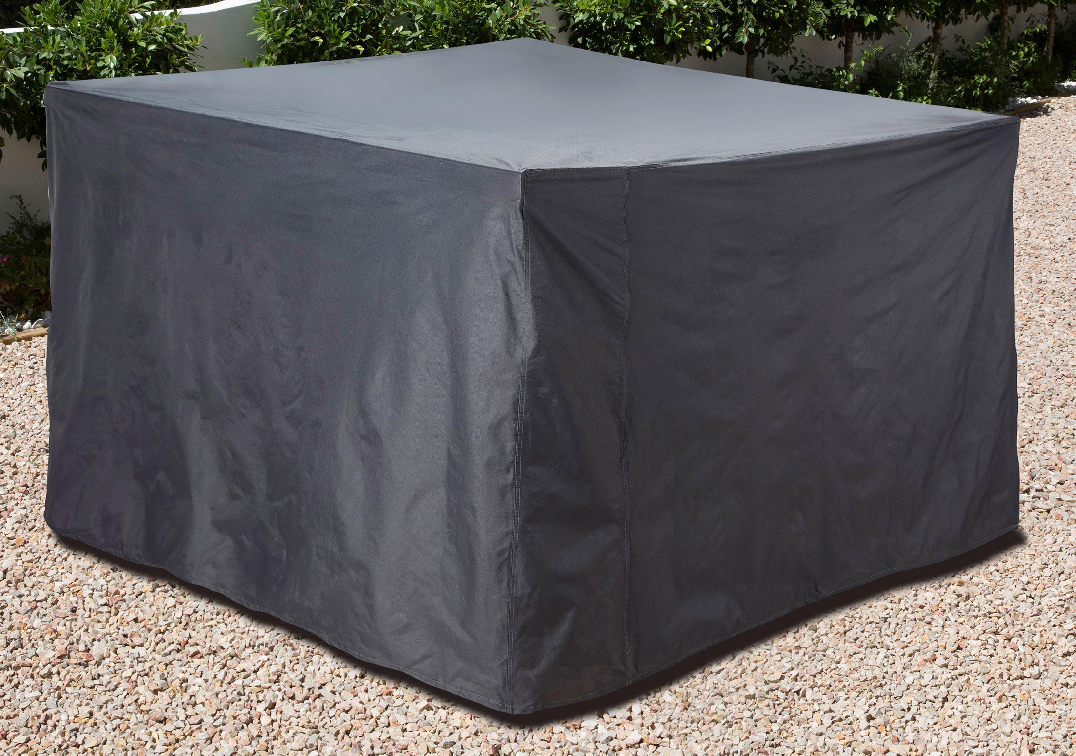 Schutzhülle , Gartenmöbelset, (L/B/H) 184x113x108 cm