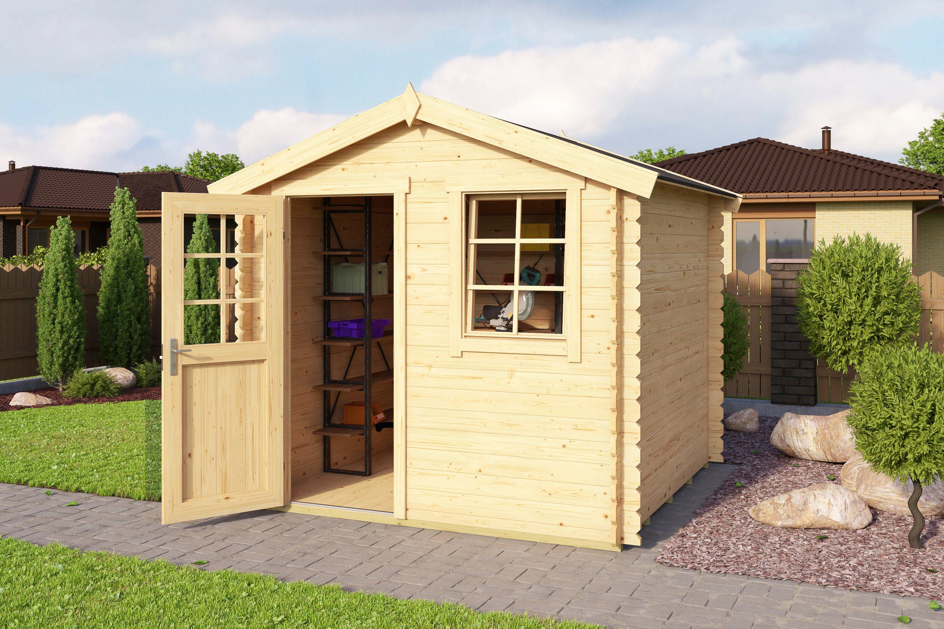 Gartenhaus Outdoor Küche : Gartenhaus baugenehmigung bauweisen material bauen