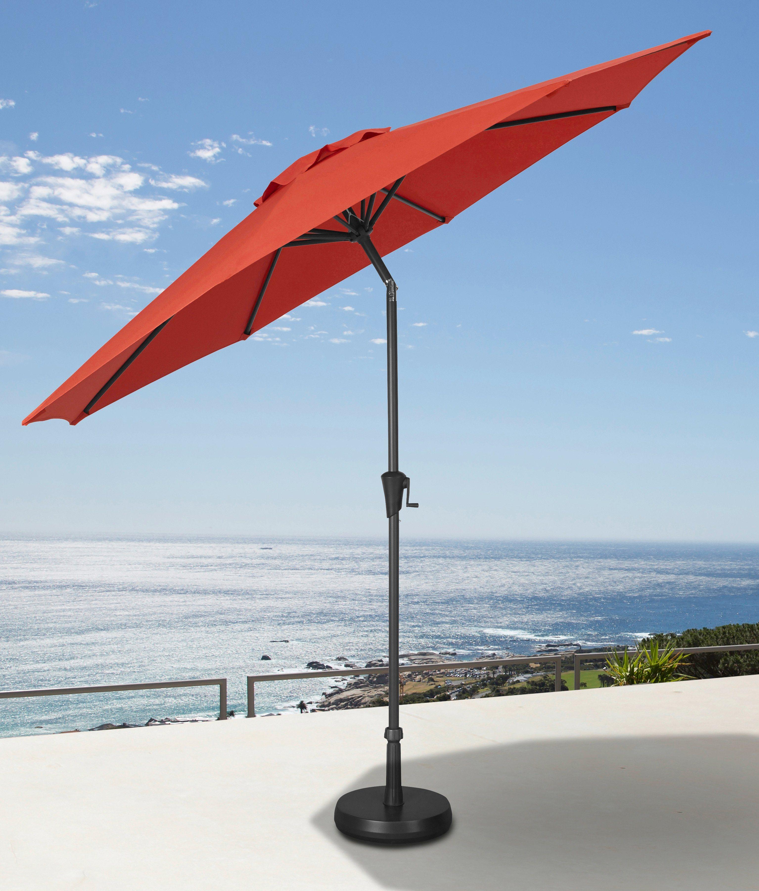 taupe-polyrattan Sonnenschirme online kaufen | Möbel-Suchmaschine ...