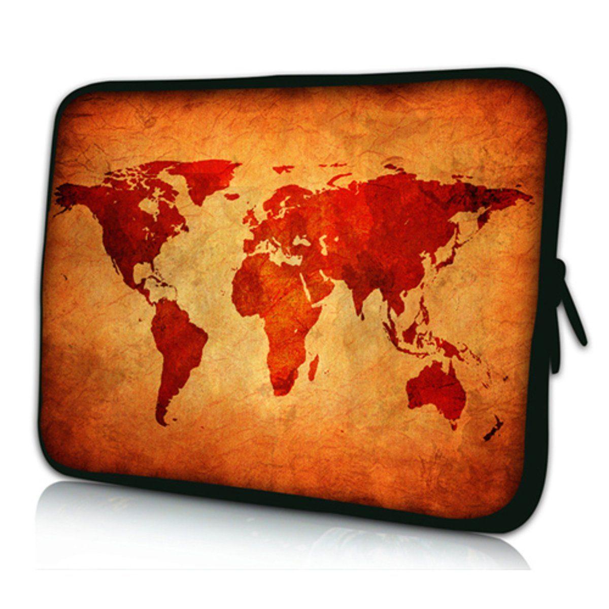 PEDEA Tasche »Design Tablet-Tasche 25,3 cm (10.1 Zoll)«
