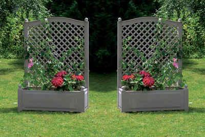 Hervorragend Spalier online kaufen » Blumenspalier & Rankgitter | OTTO LK51
