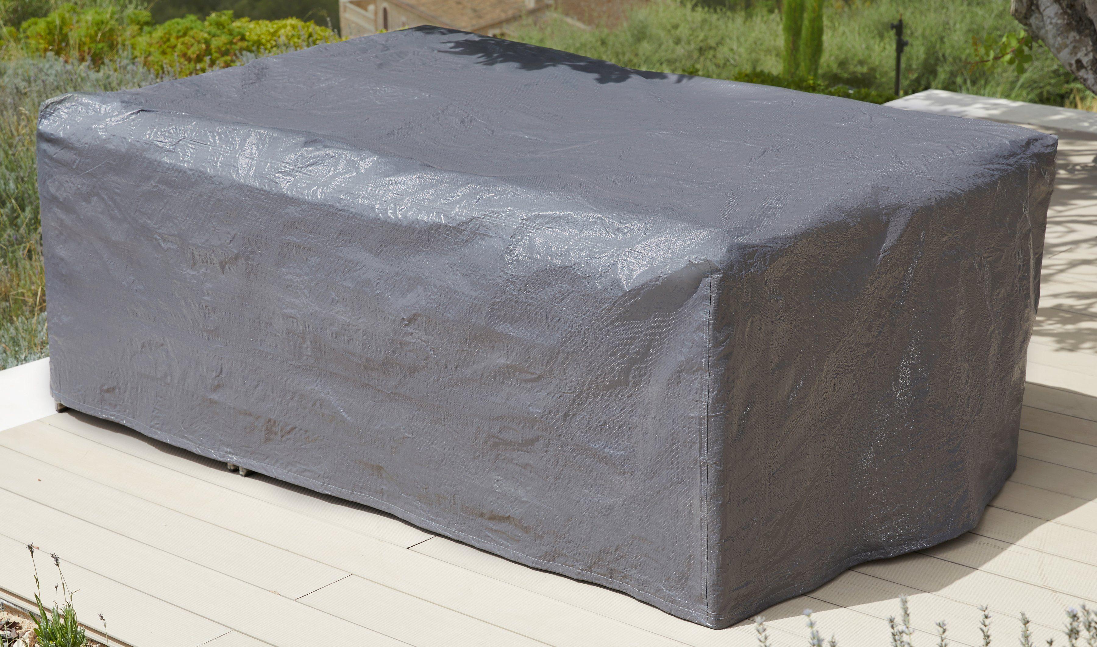 KONIFERA Schutzhülle »Bologna«, für Loungeset, 191x130x69 cm