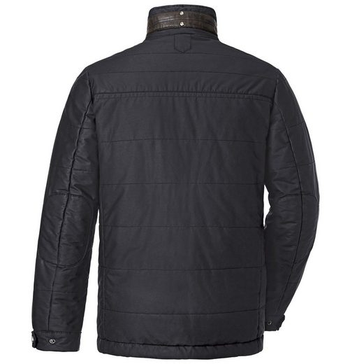 Jan Vanderstorm Outdoorjacke KJELD