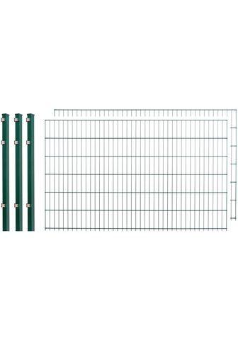 ARVOTEC Tvora 2 Stk. LxH: 4x12 m grün