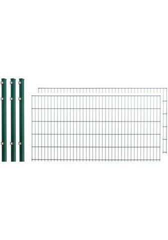 ARVOTEC Tvora 2 Stk. LxH: 4x1 m grün