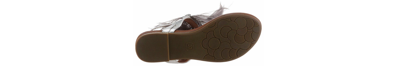 XYXYX Sandale, im raffinierten Design