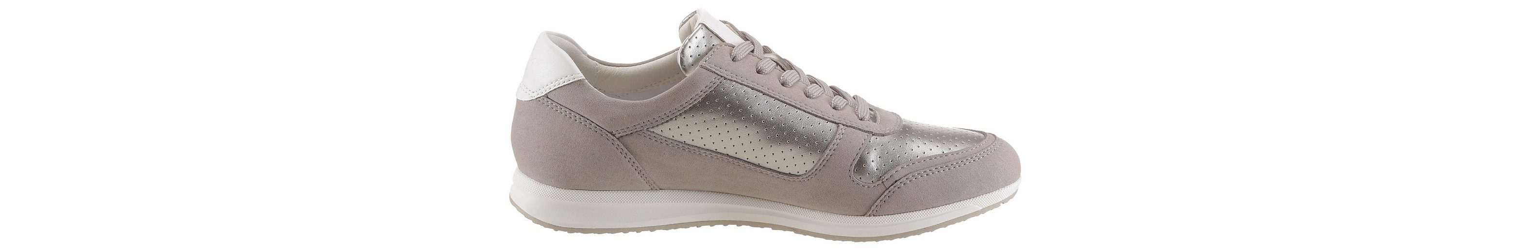 Geox AVERY Sneaker, mit feiner Perforation