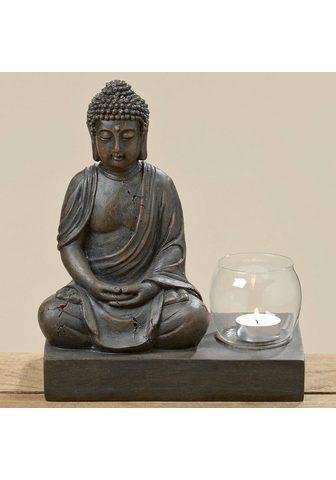 BOLTZE Žvakidė »Buddha«