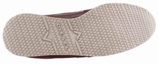 Diesel S-Furyy Sneaker, aus modischem Mix