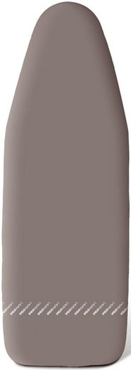 LAURASTAR Bügelbrettbezug Mycover, Zubehör für Bügelsysteme Laurastar Pulse, S7a, S6a, S5a, S4a, Bügeltisch Plusboard, taupe