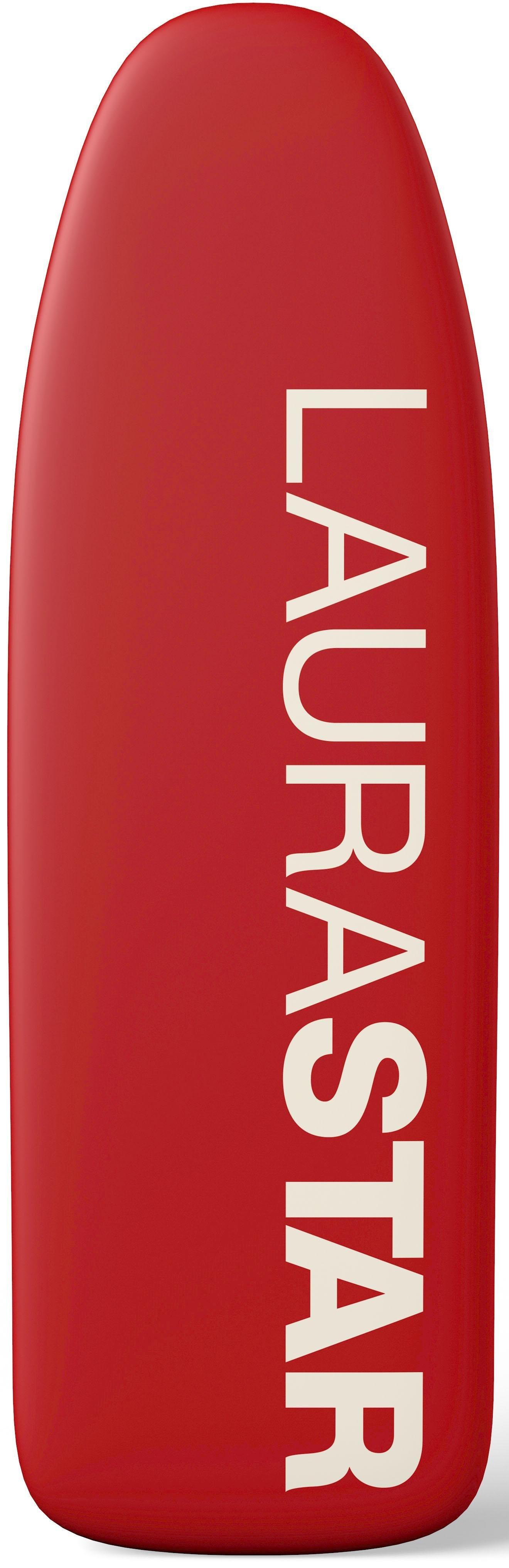 Laura-star Bügelbezug Mycover, rot
