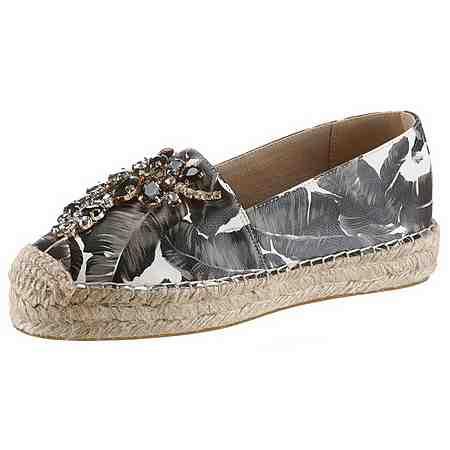 Schuhe: Halbschuhe: Espadrilles