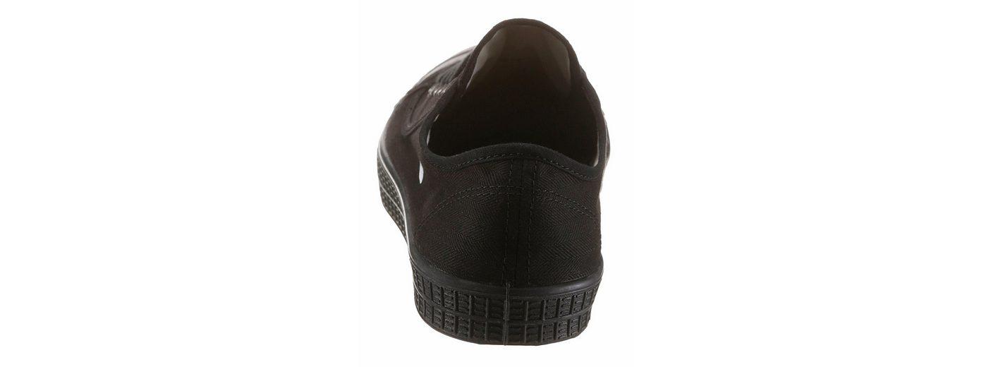 G-Star RAW Rovulc HB Low Sneaker, mit sportiver Gummikappe