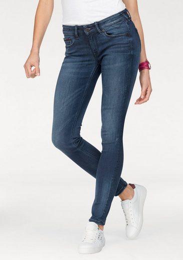 Tommy Jeans Jeans LOW RISE SKINNY SOPHIE DYGRDBST