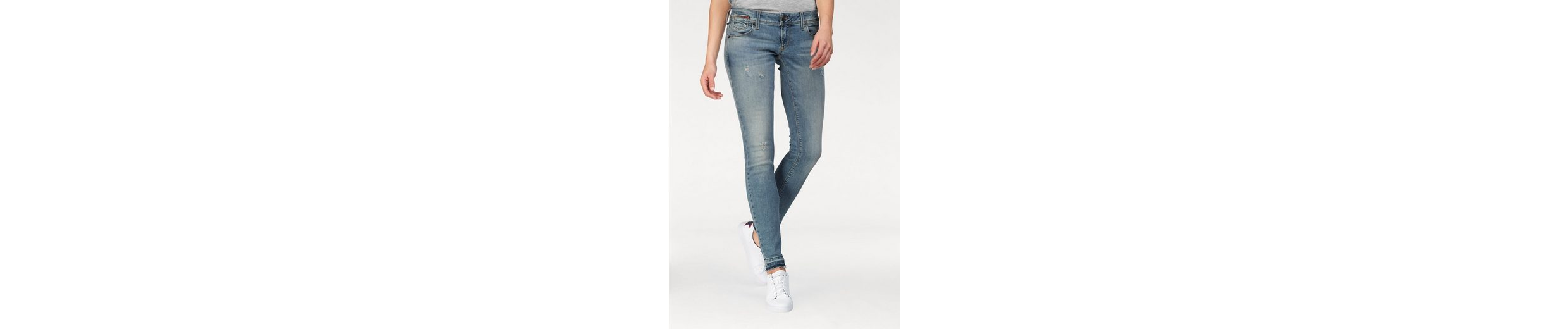 Tommy Jeans SKIN OLBSD Jeans ULTRA ULTRA RISE LOW NATALIE RISE Jeans LOW Tommy Jeans rRfBngr