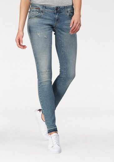 Tommy Jeans Jeans ULTRA LOW RISE SKIN NATALIE OLBSD