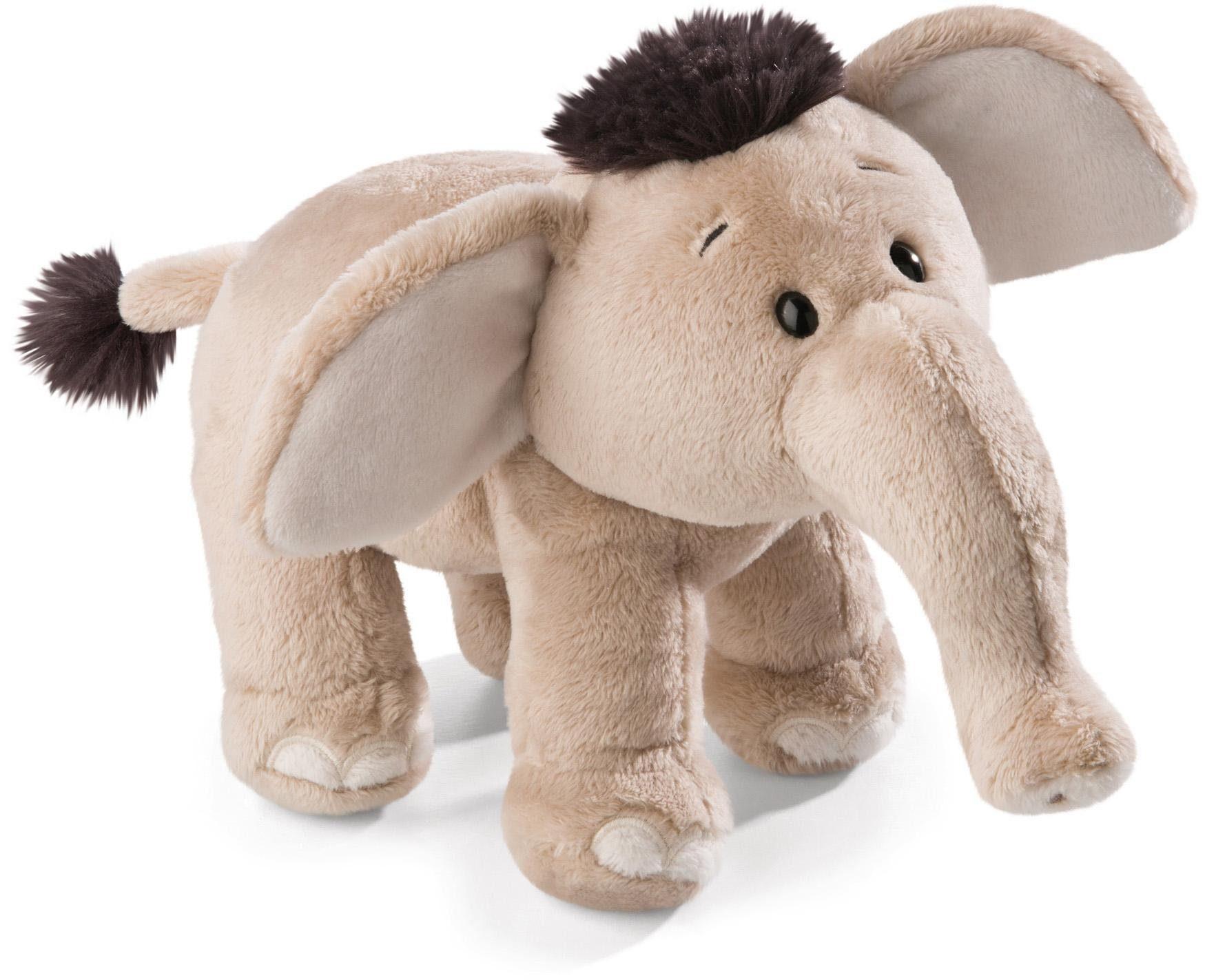 NICI Plüschtier, »Elefant El-Frido, stehend, 22 cm«