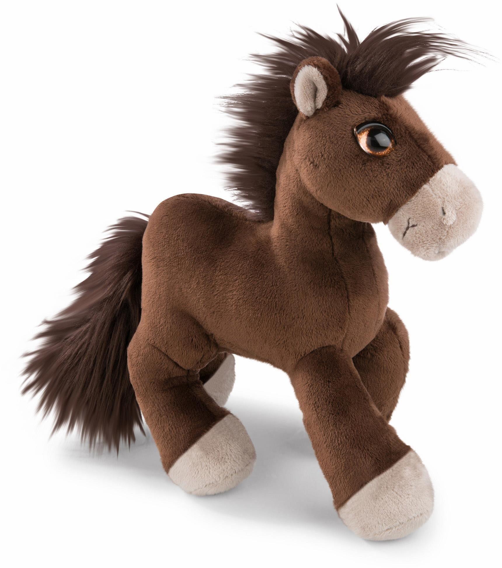 NICI Plüschtier, »Pferd Starfinder, 30 cm«