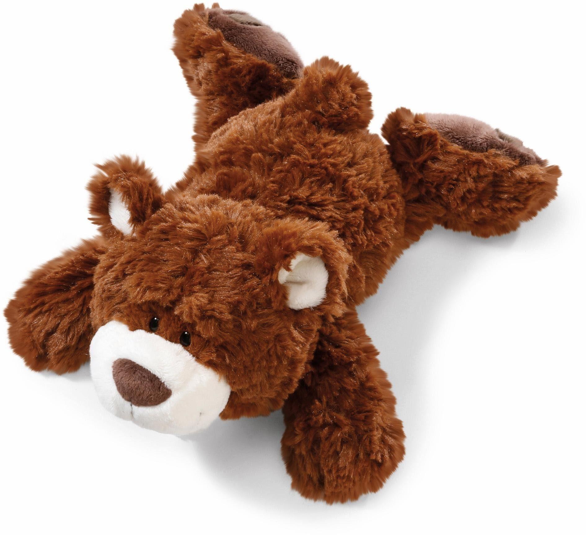 NICI Plüschtier, »Classic Bear Bär, liegend, 30 cm«