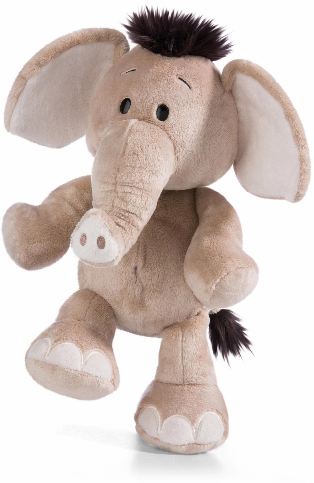 NICI Plüschtier, »Elefant El-Frido, schlenkernd, 25 cm«
