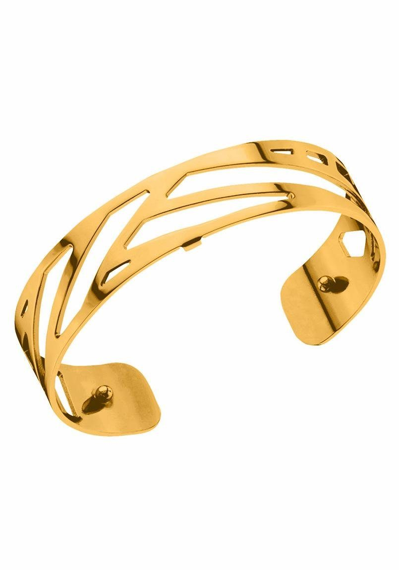 Les Georgettes Armspange »Ruban Gold, RUBG14« ohne Ledereinsatz