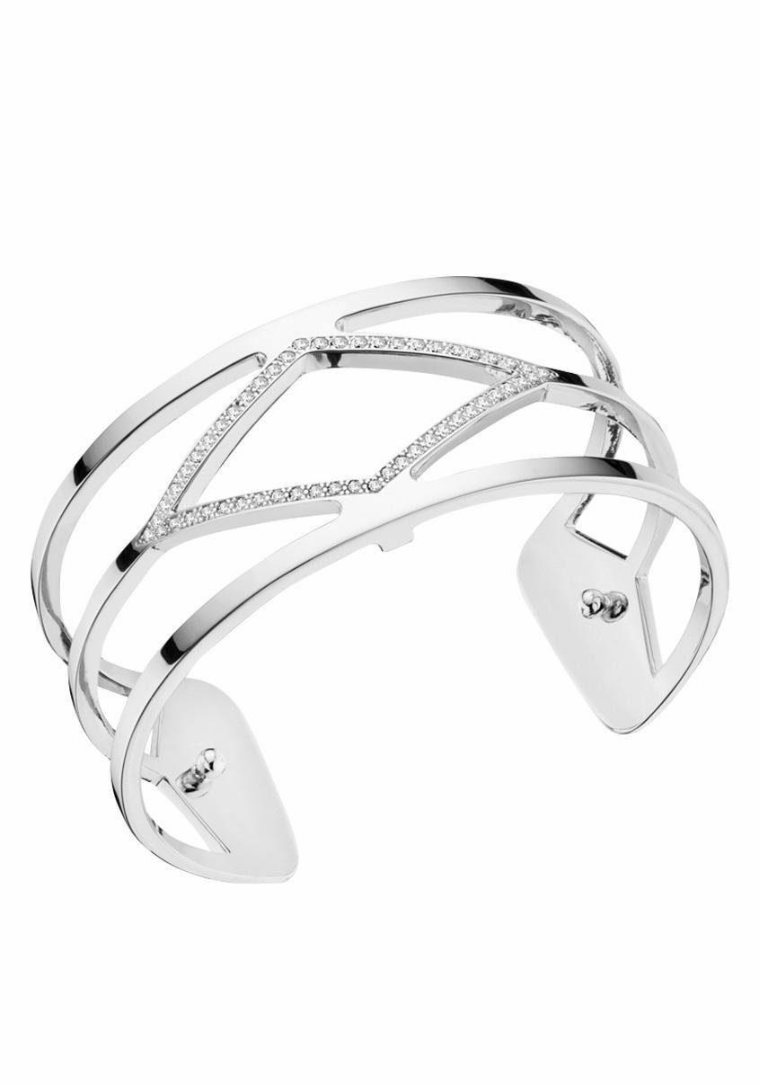 Armbanduhren Mab London Damen Mit Steinen Besetzt Schwarzes Zifferblatt & Gold Farbe
