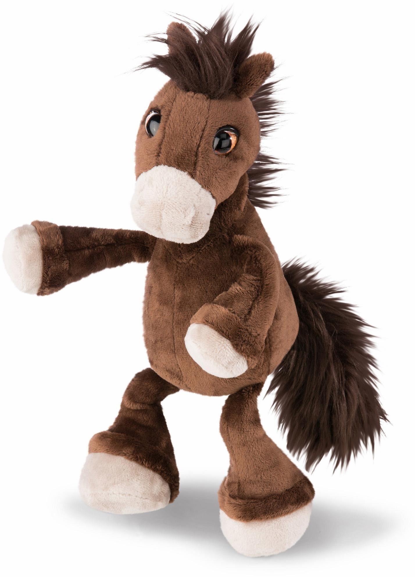 NICI Plüschtier, »Pferd Starfinder, schlenkernd, 35 cm«