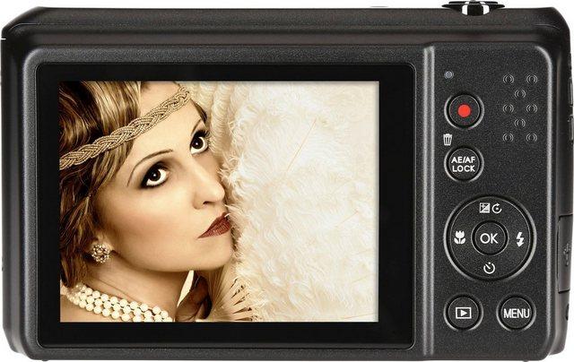 Digitalkameras - Rollei »Historyline 98« Kompaktkamera (20 MP, 12x optischer Zoom)  - Onlineshop OTTO
