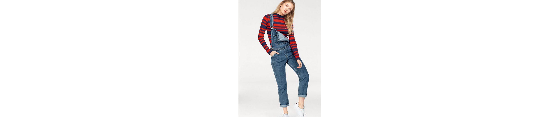 Billig Verkauf Der Neue Ankunft Billig 2018 Neu Tommy Jeans Jeans TJW REGULAR DUNGAREE xGTPIGQzgN