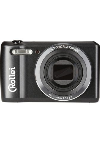 ROLLEI »Historyline 98« Kompaktkamera (20 MP)...