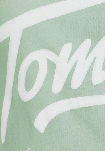 Tommy Jeans T-Shirt TJW CN T-SHIRT S/S 29