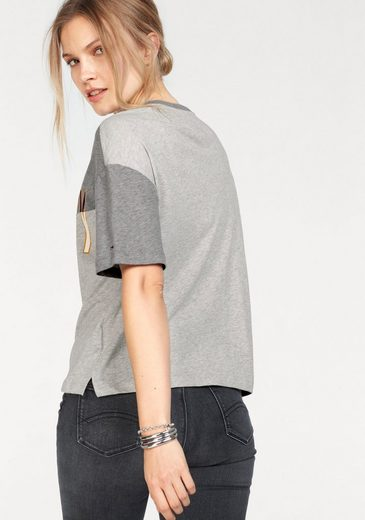 Tommy Jeans T-Shirt TJW CN T-SHIRT S/S 21