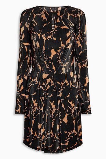 Next Kleid mit Faltendetails