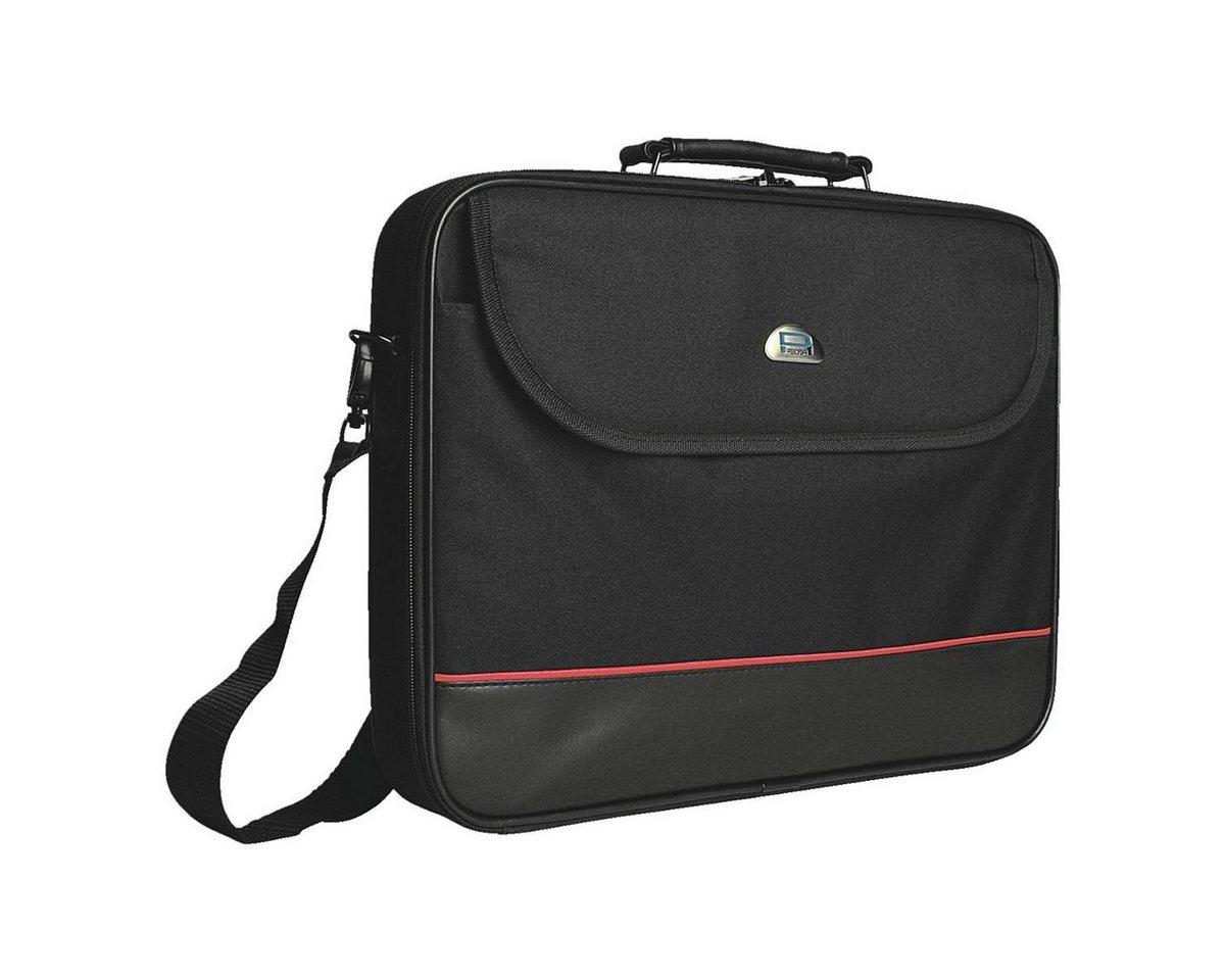 PEDEA Laptoptasche »Trendline« | Taschen > Business Taschen | Schwarz | PEDEA