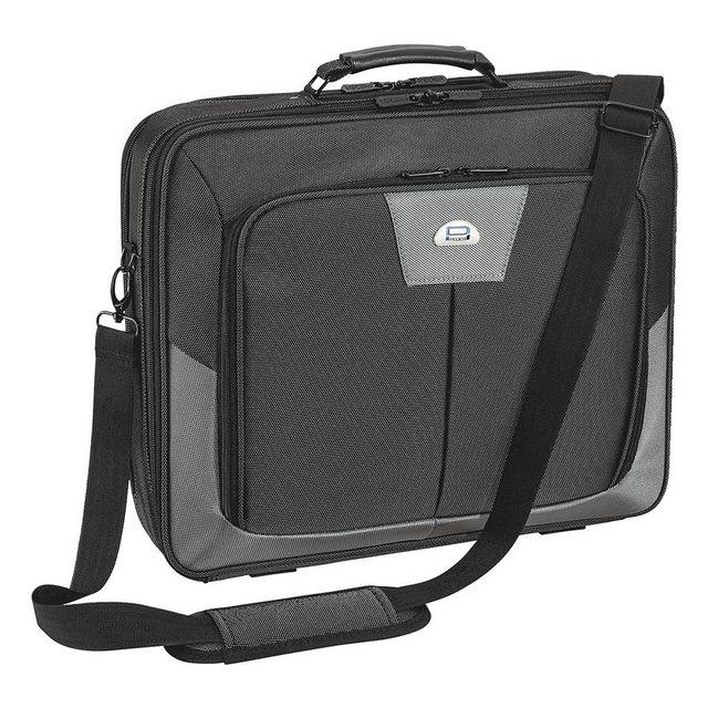 PEDEA Laptoptasche »Premium« | Taschen > Business Taschen > Laptoptaschen | Grau | PEDEA