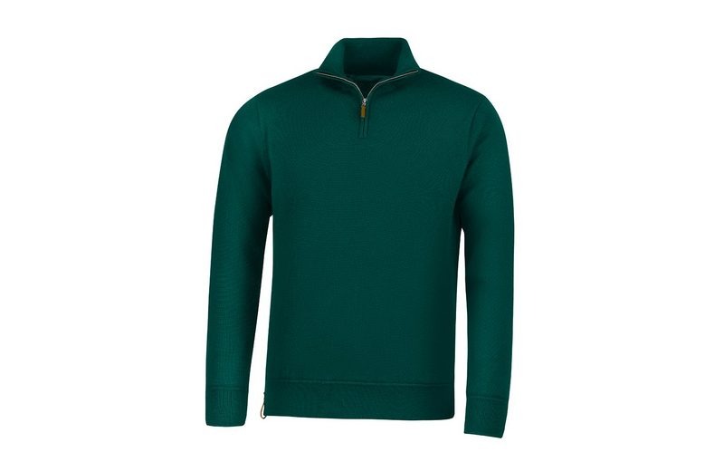 agon® Pullover mit Stehkragen Steckdose Freies Verschiffen Authentische RIaHWoV