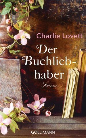 Broschiertes Buch »Der Buchliebhaber«