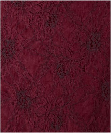 Joe Browns Partykleid Joe Browns Women's Occasion Dress in Burgundy Lace