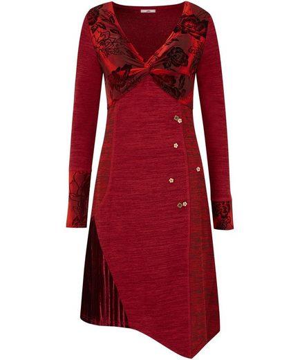 Joe Browns Jerseykleid Joe Browns Women's Long Sleeved Every Occasion Dress