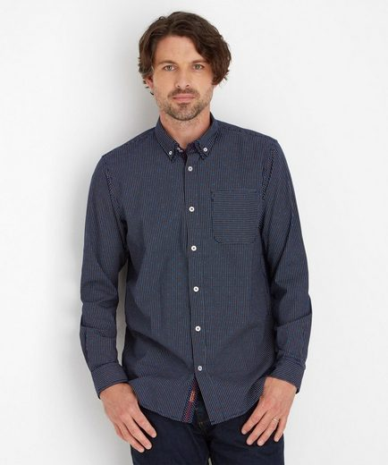 Joe Browns Hemd Joe Browns Men's Smart Long Sleeved Shirt