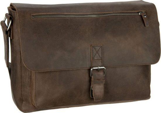 »salisbury Laptoptasche L« Leonhard Heyden Tablet Notebooktasche 7653 wqa1xX