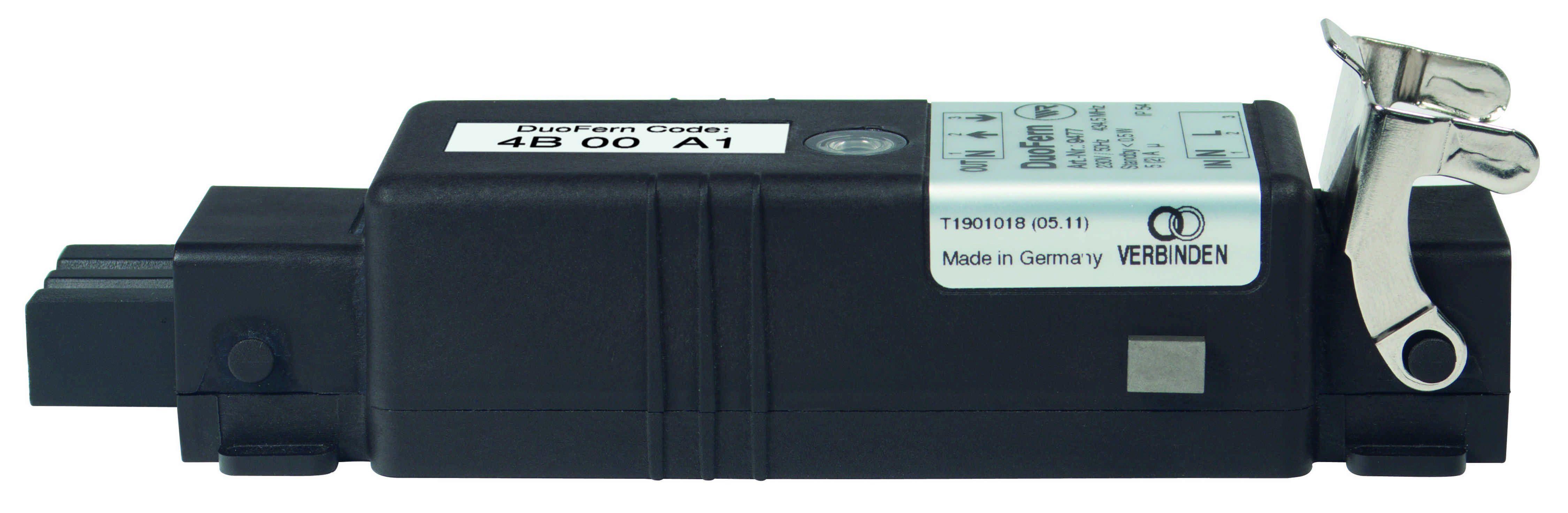 Rademacher Smart Home - Connect-Aktor, Funkempfänger »DuoFern - 9477«