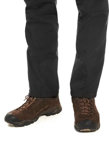 Maier Sports Softshellhose Tech Pants M, für Winter-Outdoor