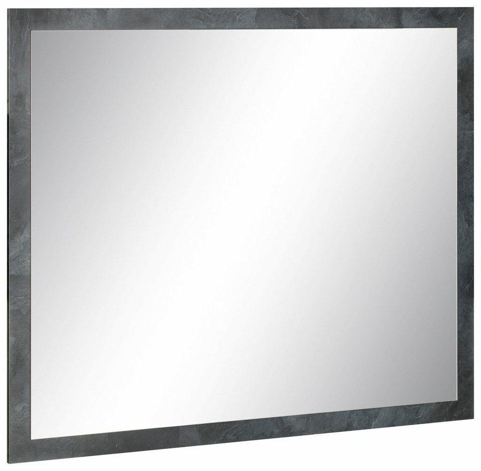Borchardt Möbel Spiegel »Panama«, 120x100 cm, Rahmen online kaufen ...