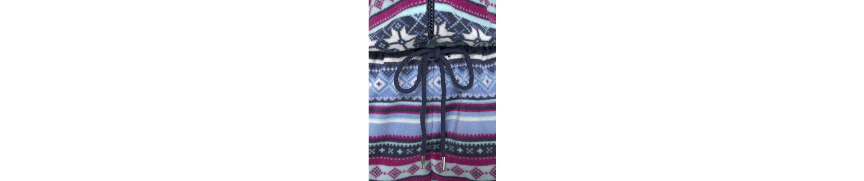 Brandneues Unisex Günstiger Preis Bench. Relax-Jumpsuit mit buntem Norwegermuster Schnelle Lieferung Verkauf Online 8lmdvemPFe